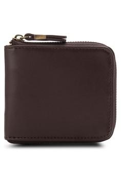 Zip Around Classic Wallet