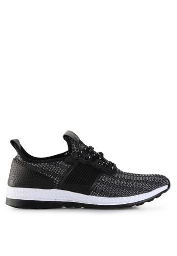 Homypro black Yx Ab02 1 Sneakers HO843SH22QAJID_1