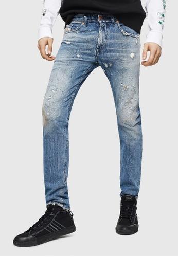 rivenditore di vendita 509cb cf68c Thommer Slim Jeans
