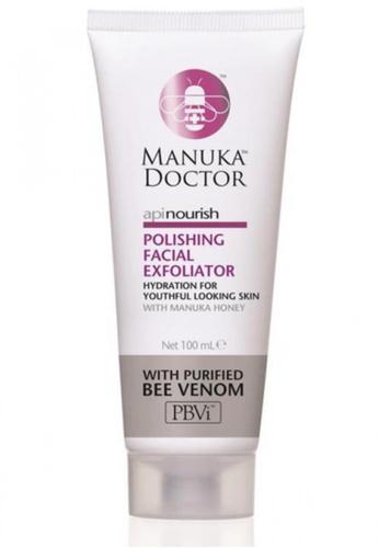 Manuka Doctor ApiNourish Polishing Facial Exfoliator MA135BE11OZSSG_1