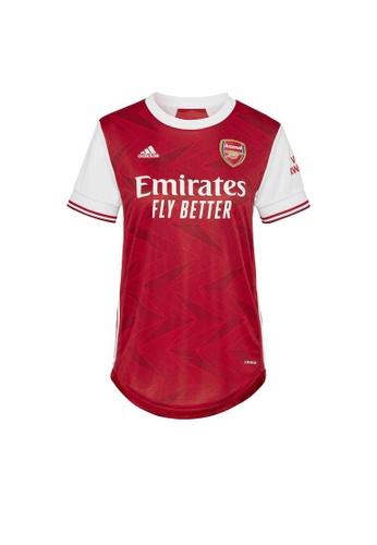 ADIDAS adidas Arsenal Home Jersey 02050AAAE9325BGS_1