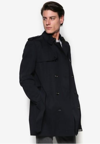 傳統esprit hk防水風衣外套, 服飾, 服飾
