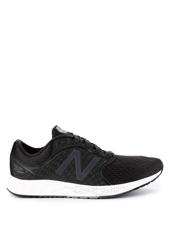 New Balance black Fresh Foam Zante V4 8947CSH1CF75B2GS_1