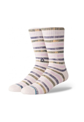 STANCE white Stance Somme Large - White 8C642AA04BB6ADGS_1