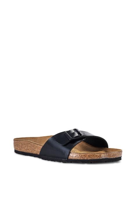 Birkenstock Madrid Patent Sandals