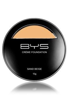 Creme Foundation