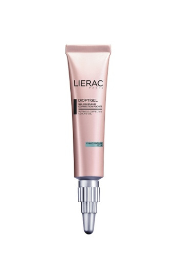 LIERAC Dioptigel Anti Puffiness (Eyebag) LI932BE0GMB9SG_1