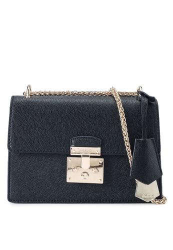 ALDO black Criwiel Shoulder Bag 871E8ACC59F2D6GS_1