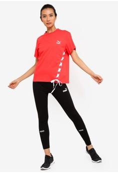 Buy Puma T-Shirts For Women Online on ZALORA Singapore 2dd2a095dc8e6