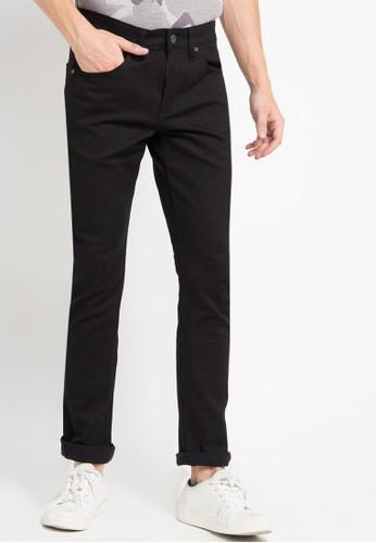 Wrangler black Jeans Vegas C10P17 76509AABE61B77GS_1