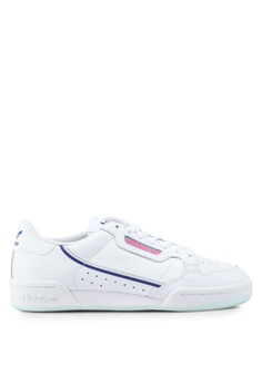 12ef68776317 adidas white adidas originals Continental 80 DB24ASH4E3F206GS 1