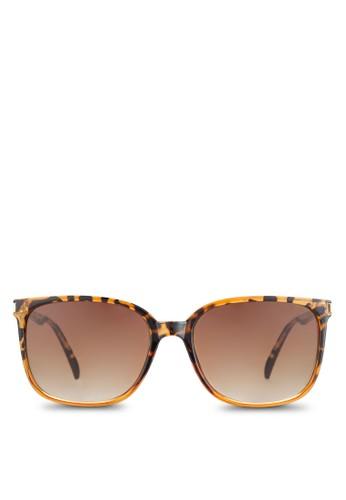 Yorke 太陽眼鏡, 飾品配件, esprit outlet 高雄方框