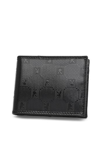 Playboy black Money Clip 14155ACA58F5F5GS_1
