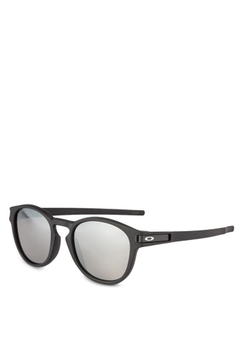 d4d032aff Buy Oakley Performance Lifestyle OO9349 Sunglasses Online on ZALORA  Singapore