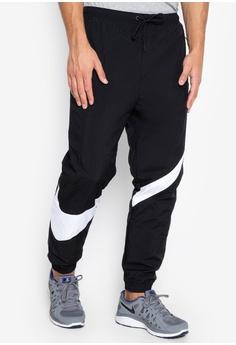 67665a935 Nike black As M Nsw Hbr Pants Wvn Stmt A6B70AAF48351CGS 1