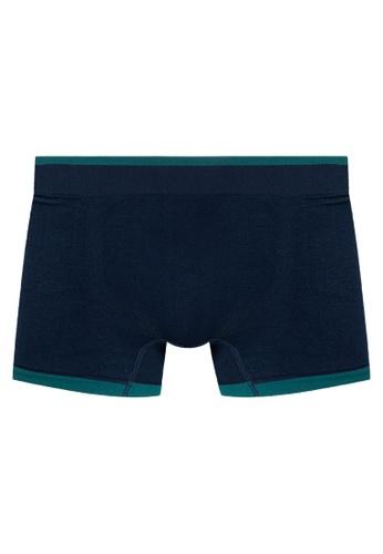 Walker Underwear green Extreme Boxer Brief 5F8BBUS6557196GS_1