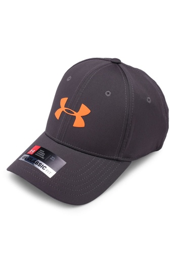 Buy Under Armour Mens Storm Headline Cap Online on ZALORA Singapore c439383502d