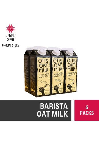 Jewel Coffee OTIS 1L Barista Oat M!lk - Case of 6 91B01ES80BCB4CGS_1
