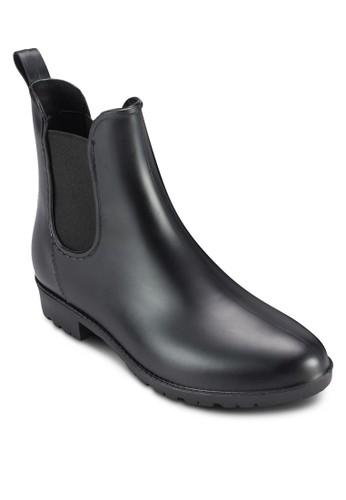 側彈性帶切esprit hk分店爾西短靴, 女鞋, 鞋