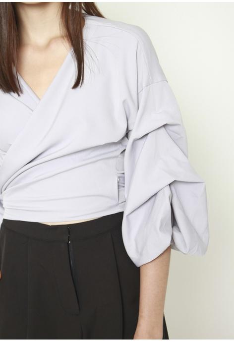 88d2e700bec47 Buy QLOTHE Tops For Women Online on ZALORA Singapore