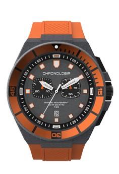 Dive Chronograph R004.12