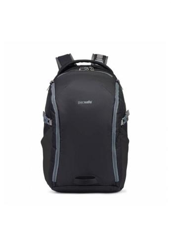 Pacsafe black Pacsafe Venturesafe 32L G3 Anti-Theft Backpack (Black) E0975ACB12178EGS_1