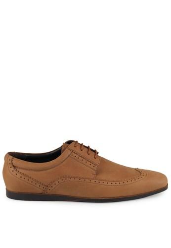 S.Baldo brown Mathew Shoes SB324SH44CYXID_1