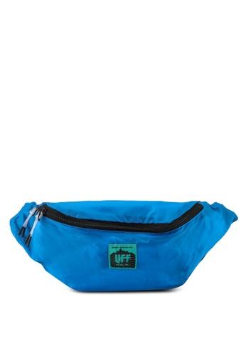 niko and ... blue Bum Bag 6F8BEAC16825A4GS_1