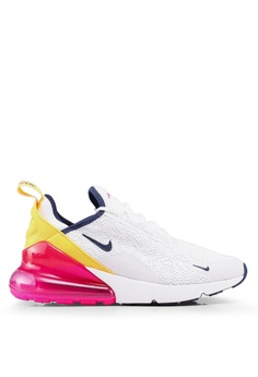 Nike white Nike Air Max 270 Shoes CA0CCSH50C518EGS 1 e45bbc729