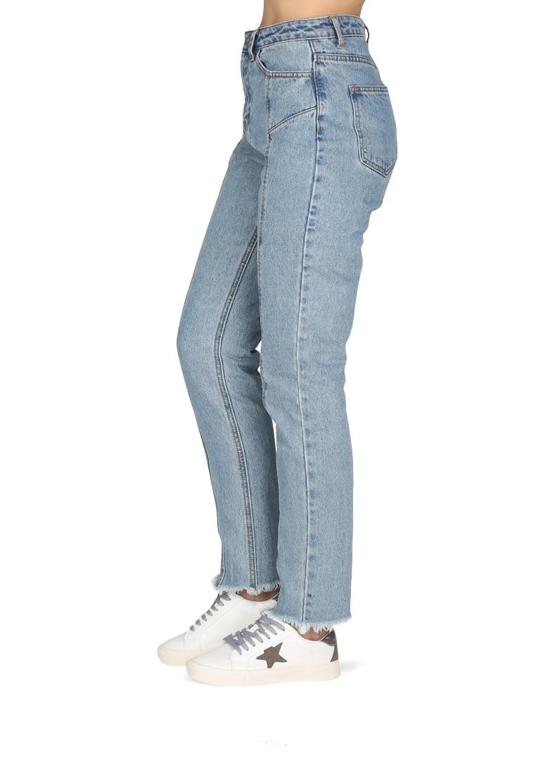 Jeans Rag BLUE Rag Women London London qIwf41fO