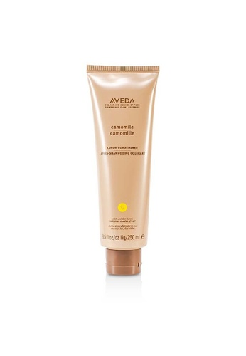 AVEDA AVEDA - Camomile Color Conditioner 250ml/8.5oz 4DF48BEF9CEEF5GS_1