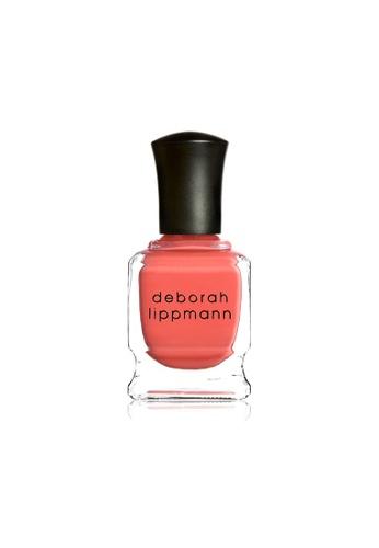 Deborah Lippmann orange Girls Just Want To Have Fun DE207BE29WOCSG_1