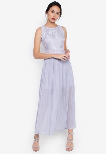 6262b07cabc Noreen Sexy Maxi Dress