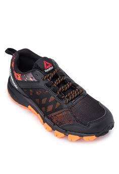 Trail Warrior Running Shoes