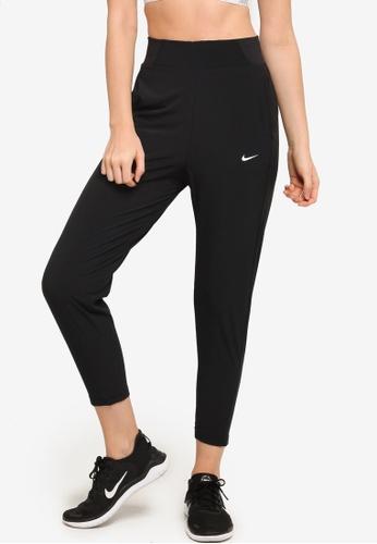 Nike black AS Women's Bliss Victory Training Pants 14DECAA5CD728CGS_1