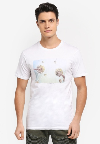Cotton On white TBar Tee 1829CAA6A2A3EAGS_1