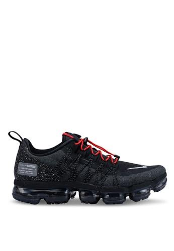 lowest price 82542 39ead Nike black Nike Air Vapormax Run Utility Shoes 4E868SH14F0ACBGS 1