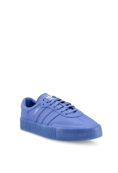size 40 ab300 42c93 50% OFF adidas adidas originals sambarose w RM 396.25 NOW RM 197.90 Sizes 6
