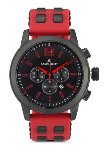 Daniel Klein red Daniel Klein Red Male Watches - DK11043-5 6EBDBAC724BC49GS_1
