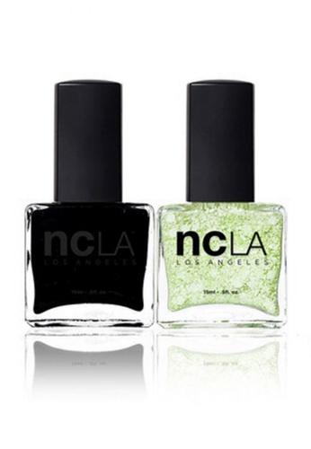 NCLA black NCLA Night Rider 30ml NC633BE23BOISG_1