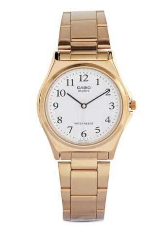 Casio gold Casio Watch Mtp-1130N-7Brdf CA347AC0W3HTID_1