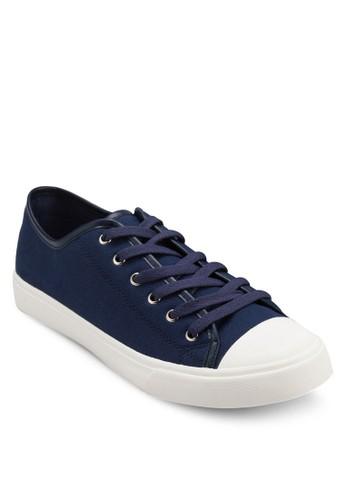 帆布繫帶運動esprit hk鞋, 鞋, 休閒鞋