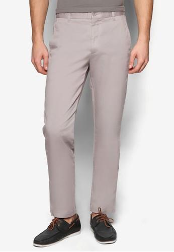 基本款棉質長褲, 服飾,zalora taiwan 時尚購物網鞋子 長褲
