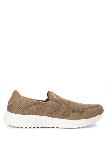 Jump beige Hyde Sneakers JU701SH0J3BBPH_1