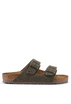 58fe00d2a596 Buy Birkenstock Sandals & Flip Flops For Men Online on ZALORA Singapore