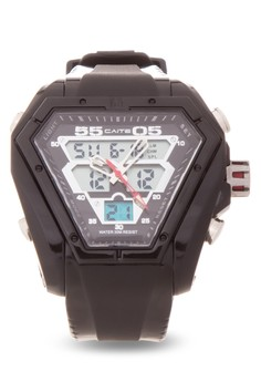 Digital and Analog Watch AD9069