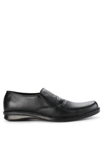 MARC & STUART Shoes black Bagas 1 19114SH0534FEBGS_1