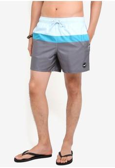 Guard Swim Shorts