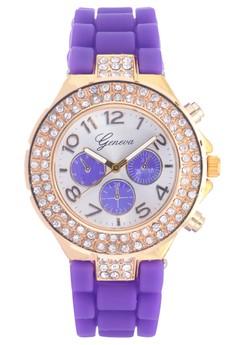 Ladies Quartz Analog Watch GENV-157