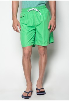 Beach Shorts Plain